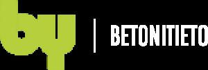 Betonitieto logo
